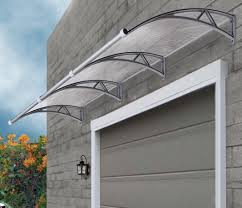 Window Awning The Hawthorn Outdoor Window Awning Cover 3m X 1m With Gutter