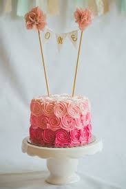 remarkable ideas smash cake chic best 25 pink cakes on pinterest