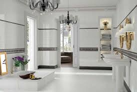 black and white bathroom designs white bathroom tile white bathroom basin with fishprint tiles on