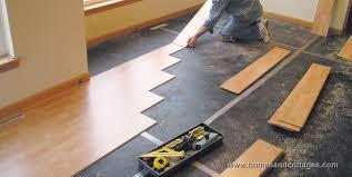 pergo flooring installation meze