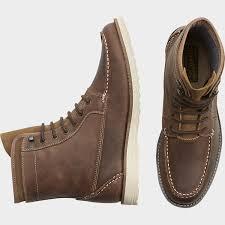 lucky brand munford tan boots men u0027s boots men u0027s wearhouse