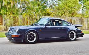 911 porsche 1986 for sale 1986 porsche 911 cars for