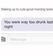 Best Memes To Text - 25 best memes about cute good morning text cute good morning