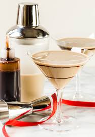 martinis recipes chocolate martini recipe
