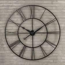 Giant Wall Clock Best 10 Industrial Wall Clocks Ideas On Pinterest International