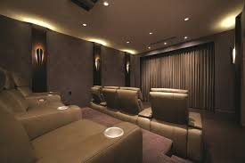 Beneath The Stars Home Theater Planning Guide Design Ideas And New - Home theater lighting design