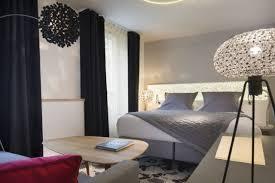 lustre chambre a coucher adulte design interieur chambre coucher adulte luxe noir blanc luminaire