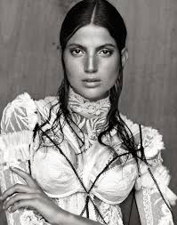 Rafa Consentino by Way Model Management Shooting Rafaella Consentino