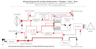 wiring diagram 1980 cb750 wiring diagram honda gl1100 goldwing