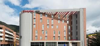 hotel hampton by hilton bogota usaquen bogota
