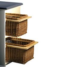 kitchen storage units kitchen wicker baskets storage full size of kitchen roomwicker