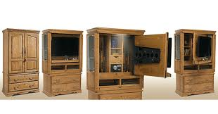 Pine Gun Cabinet 10 Creative Secret Gun Cabinets For Your Home The Truth About Guns