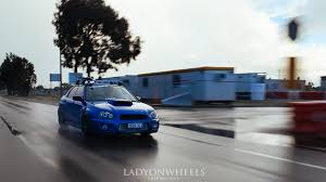 subaru wrx hatchback stance subaru lady on wheels indonesian stance u0026 hellaflush car
