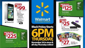 walmart target and best buy black friday 2017 ads release dates