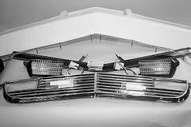 1978 corvette front bumper 1973 1982 corvette replacing the urethane bumpers with trueflex