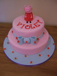 peppa pig birthday cakes cath kidston meets peppa pig casa costello
