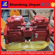 kawasaki k3v112dt hydraulic pump kawasaki k3v112dt hydraulic pump