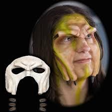 foam latex prosthetic appliance masks mostlydead com