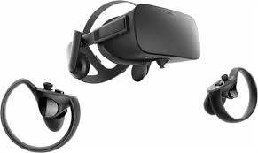 best bu oculus rift touch virtual reality headset bundle for compatible