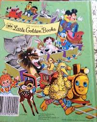 true confessions i golden books blogher