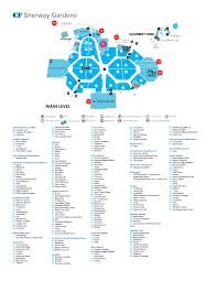 Arizona Mills Mall Map by Gardens Mall Map Home Design Ideas And Inspiration