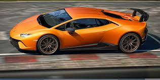 lamborghini side view png new model perspective lamborghini huracán performante premier