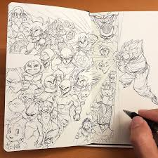 25 drawings goku ideas goku goku