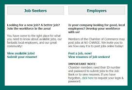 Submit Your Resume Online Job Site by Online Jobs U2013 Sarasota Chamber Buzz