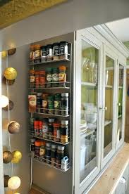 spice cabinets for kitchen inside cabinet spice rack spice rack for inside cabinet door upper