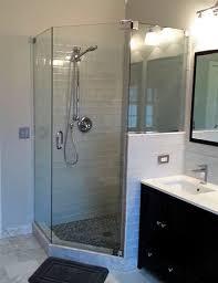 Glass Shower Door Stop Frameless Glass Shower Doors Frameless Glass Shower Door Stop