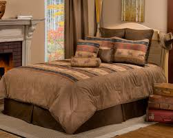 Rustic Comforter Sets Rustic Bedding