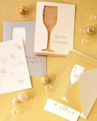 New Years Decorations Clipart by New Year U0027s Eve Table Decorations Martha Stewart