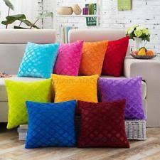 Sofa With Pillows Throw Pillows Ebay