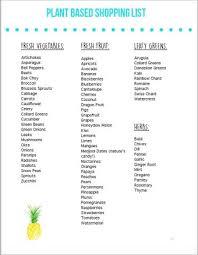 the 25 best vegan shopping lists ideas on pinterest vegan food
