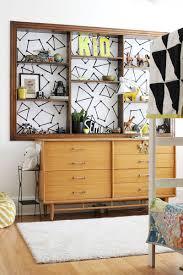 design your own bookshelf lining u2013 a beautiful mess