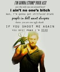 Skank Meme - 25 walking dead quotes and sayings gallery quotesbae