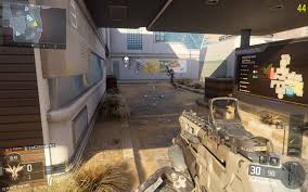 Cod Black Ops Maps Black Ops 3 Miese Performance Auf Highend Pcs