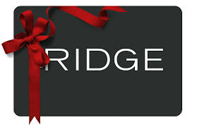 hotel gift cards gift card special at the ridge hotel