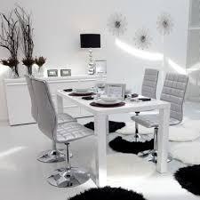 conforama chaise de salle à manger manger noir et blanc conforama chaise de salle a newsindo co