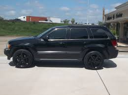 jeep with black rims wheel and tire part 20