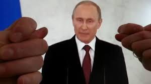 Приезд Путина в Крым усилил напряженность в регионе, - США - Цензор.НЕТ 1405