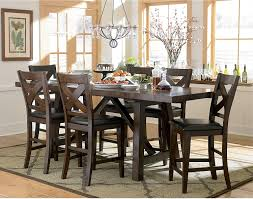 adara 7 piece dining package the brick