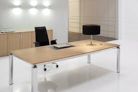 plateau de bureau bois bureau en bois moderne affordable bureau metal bois bureau moderne