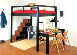 lofted queen bed bunk bed loft lofted queen bed ikea u2013 hviezda club