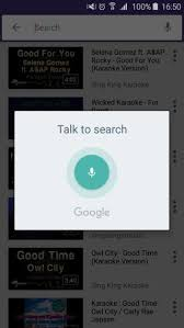 karaoke apk karaoke apk 1 11 free apk from apksum