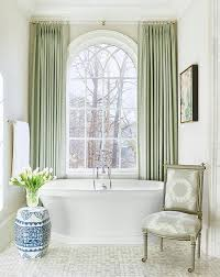 captivating curtains for palladian windows decor with pink and Curtains For Palladian Windows Decor