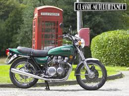 kawasaki z650 road test classic motorbikes
