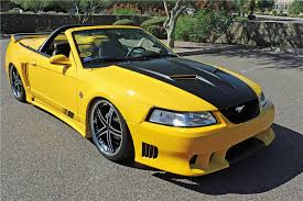 1999 ford mustang gt 1999 ford mustang gt custom convertible 191178