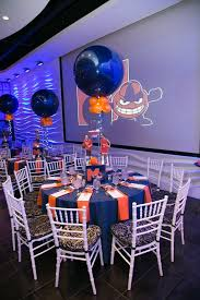 themed centerpieces 95 best sports themed centerpieces images on sports