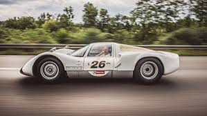 porsche 906 carrera from zuffenhausen to monterey 2500 miles in a porsche 906
